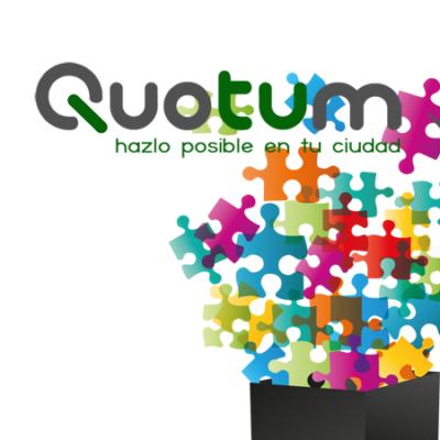 Cursos, talleres, actividades - hazlo posible en tu ciudad | Quotum