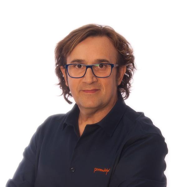 Pedro J. Mondéjar